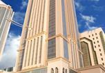 Location vacances  Qatar - Mathema Premium Aparthotel-4