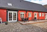 Location vacances Hasle - 6 person holiday home in Aakirkeby-1