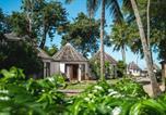 Hôtel Guadeloupe - Langley Resort Hotel Fort Royal Guadeloupe-4