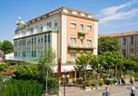 Hôtel Province de Padoue - Hotel Terme Risorta
