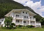 Location vacances Ischgl - Saffretta Ferienwohnungen-1