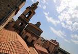 Location vacances Palerme - Attico San Matteo-3