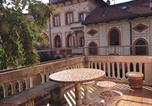 Hôtel Italie - Hotel Ambra-3