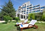Villages vacances Poreč-Parenzo - Hotel Valamar Diamant-3