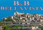 Hôtel Province de Syracuse - B&B Bellavista Francofonte-1
