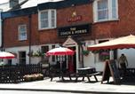 Location vacances Woking - Coach and Horses-4