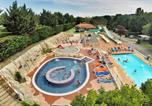 Camping Abrest - Camping Le Clos Auroy-1