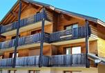 Location vacances  Hautes-Alpes - Chalet La Crete Du Berger-1
