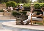 Hôtel Irving - Four Seasons Resort and Club Dallas at Las Colinas-4