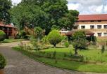 Hôtel Madagascar - Lovasoa 4c-3