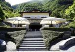 Hôtel Valsolda - Residence Antico Crotto-4