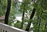 Location vacances Lake Lure - Dockside Dreams by Carolina Properties-2
