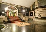 Hôtel Paraguay - Hotel Excelsior-1