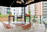 Hôtel Manchester - Park Inn by Radisson Manchester City Centre-4