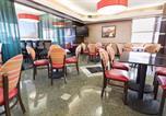 Hôtel Springfield - Drury Inn & Suites Springfield Mo-3