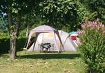 Camping avec Piscine couverte / chauffée Lalizolle - Camping Le Panoramique-4