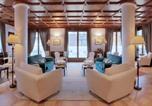 Hôtel 5 étoiles Manigod - Grand Hôtel des Alpes-3