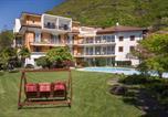 Hôtel Province autonome de Bolzano - Hotel Garni Günther-1