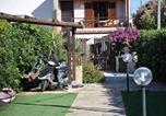 Location vacances Marsala - Holiday home Gloria Marsala-2