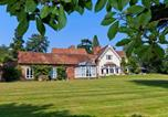 Location vacances  Royaume-Uni - Menzies Hotels Woburn - Flitwick Manor-3