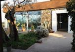 Location vacances Capaccio-Paestum - Casale Giancesare-1