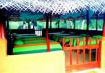 Camping Sri Lanka - Rivosen Camp Yala Safari-1