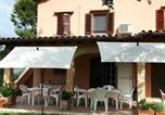 Hôtel Province d'Ascoli Piceno - La Casa in Campagna-4