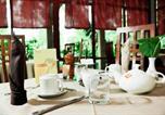 Hôtel Kinshasa - Hotel Elais Kinshasa-2
