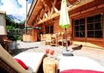 Villages vacances Oetz - Luxury Chalets Wiesenruh-1