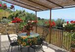 Location vacances Pompeiana - Casa vista mare e ulivi-1