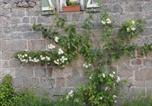 Location vacances Limousin - Charming stone house in National Park village-4