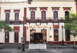 Hôtel Guadalajara - Hotel San Francisco Plaza-1