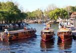 Location vacances Tigre - El Pato-1