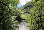 Location vacances Aramits - Santiago ,site exceptionnel au coeur des Pyrénées-2