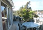 Location vacances Lumbarda - Guesthouse Isabella-1