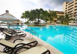 Villages vacances Solidaridad - The Royal Islander – An All Suites Resort-2