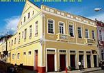 Hôtel Joinville - Kontiki Hotel-1