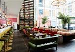 Hôtel Woking - Guildford Harbour Hotel-1