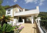 Location vacances Pego - Villa L Agner-1