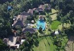Location vacances Tabanan - Lotus Residence-3