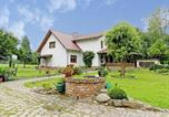 Location vacances Cottbus - Cosy Holiday Home in Schmogrow-Fehrow by the Forest-1