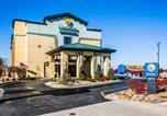 Hôtel Springfield - Comfort Inn & Suites Springfield I-44-1