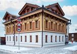 Hôtel Vladimir - Ilinka Hotel-1