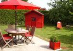 Location vacances Baguer-Pican - La Maison D'Isabelle-2