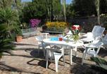 Location vacances Maratea - Pleasant Apartment in Villammare with Terrace-2