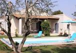 Location vacances Carpentras - Cozy Villa in Carpentras with Private Pool-1