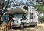Camping Colombie - Camping Cantamar-2