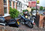 Location vacances Hawkinge - Chandos Premier Folkestone (Channel Tunnel) Hotel-2