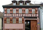 Hôtel Boersch - Au gre des chateaux-1