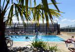 Camping avec Piscine Cabourg - Camping Les Peupliers-4